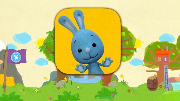 KiKA - KiKANiNCHEN-App | Rechte: KiKA