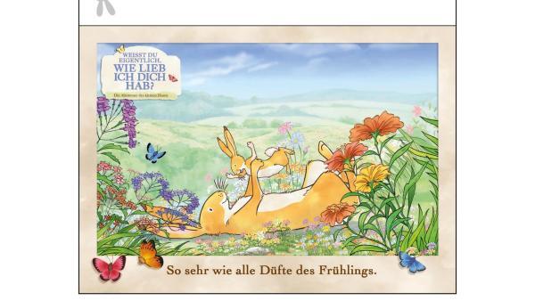 Teaserbild Download Postkarte - Jahreszeiten   Rechte: KiKA